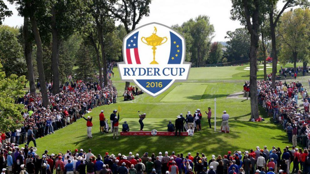 Ryder Cup 2016