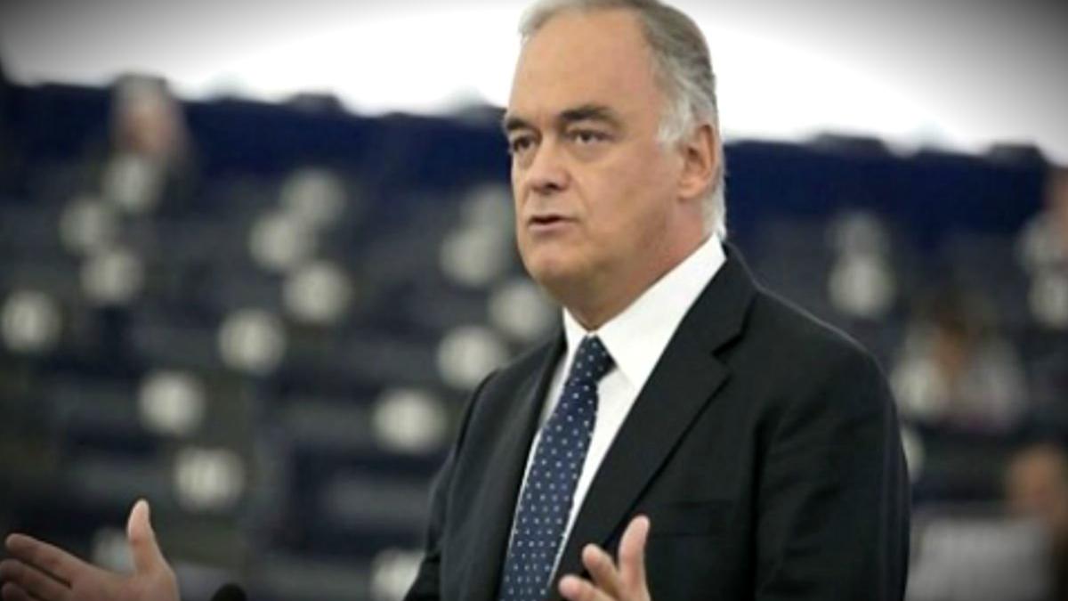 Esteban González Pons, líder del PP español en la Eurocámara. (Foto: PP)