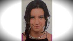 Rocío Millán, la niña de 13 años desaparecida en Tres Cantos.