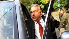El primer ministro de Hungría Viktor Orban.  (Foto: Reuters)