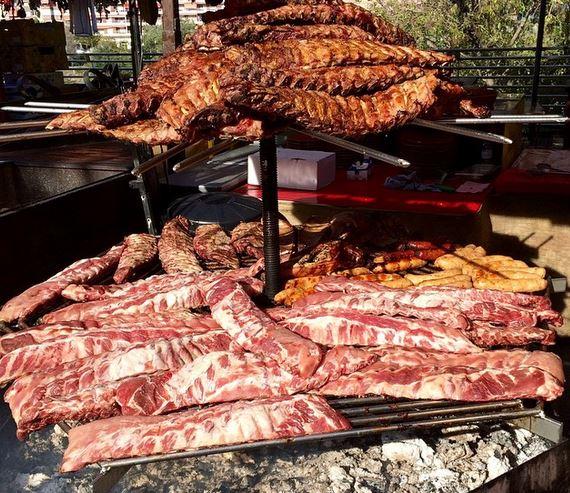 Dónde comer en Las Fiestas del Pilar 2017 desde 15 €