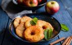 Buñuelos de manzana de la abuela: repostería casera