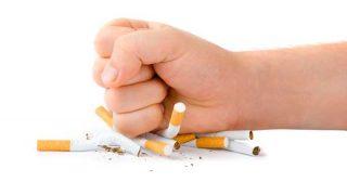¿Conoces las múltiples ventajas por dejar de fumar?