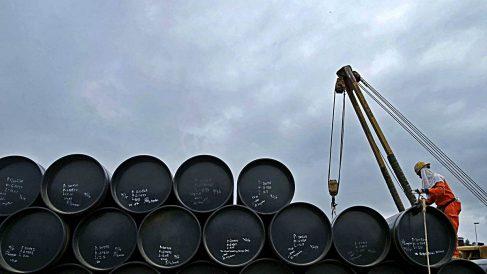 Petróleo (Foto:Getty)