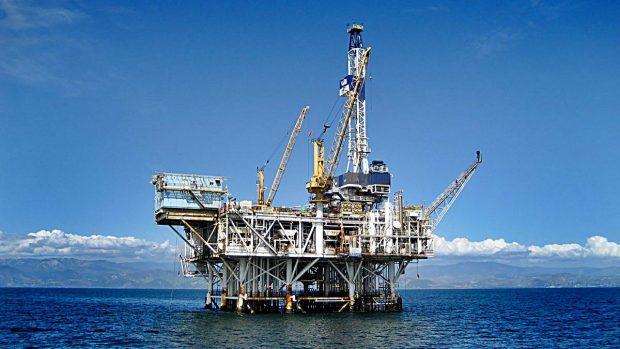 petroleo como se forma