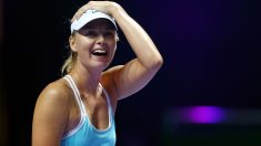 BNP Paribas WTA Finals: Singapore 2015 – Day One