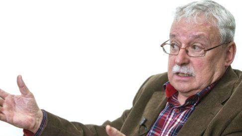 El ex presidente de la Comunidad de Madrid, Joaquín Leguina (Foto: Efe)