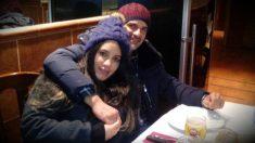 Marcos Campos y Janaina santos, la pareja descuartizada en Pioz, Guadalajara. (Facebook)