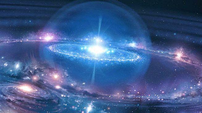 Resultado de imagen de universo