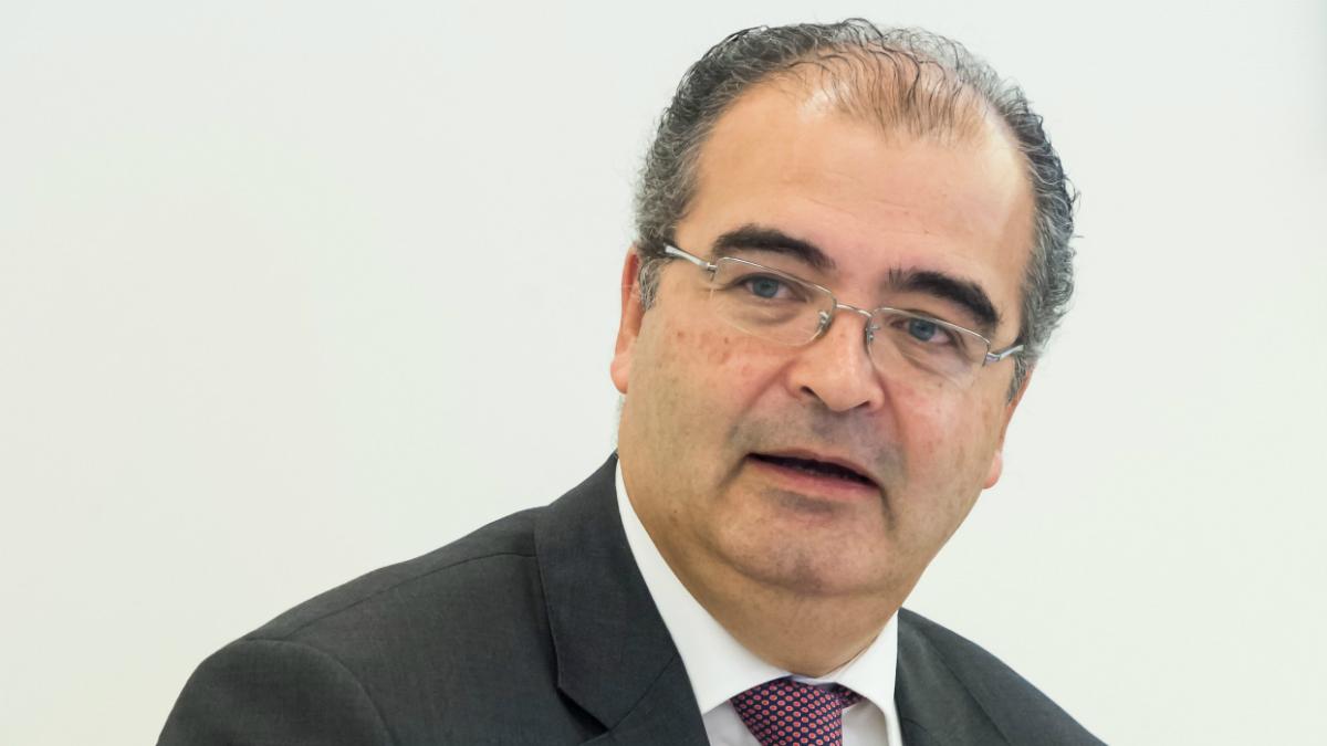 El ex presidente de Banco Popular, Ángel Ron.