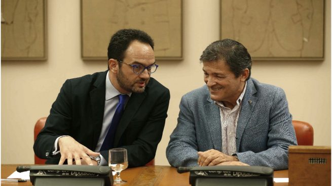 El PSOE pedirá dimisiones en el Ministerio de Justicia si se confirma la «purga de fiscales»