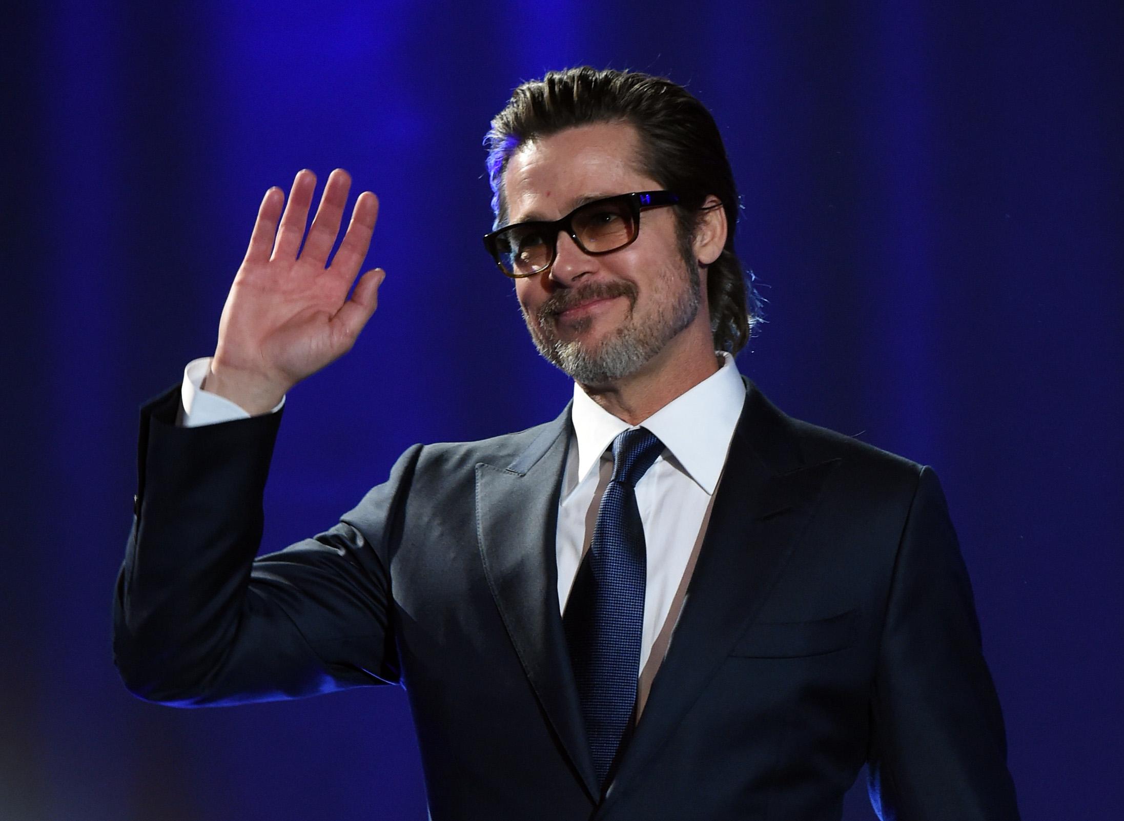 26th Annual Palm Springs International Film Festival Awards Gala – Awards Presentation