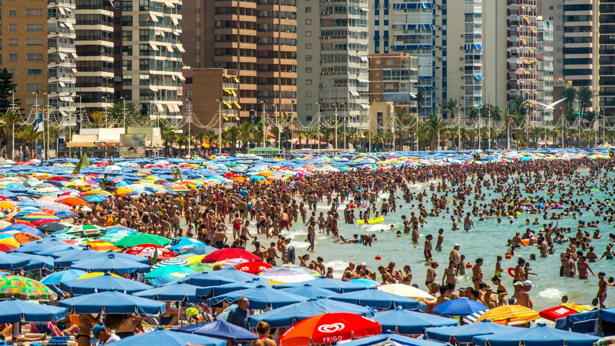 Comunidad Valenciana (Foto: GETTY).