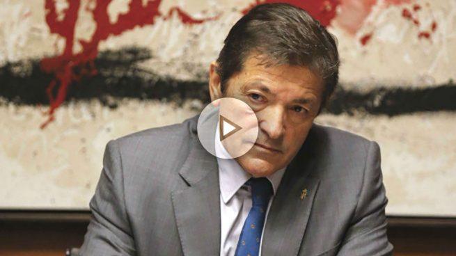 Javier Fernández: «El PSOE podrá consentir la investidura de Rajoy, pero en ningún caso darle la estabilidad»