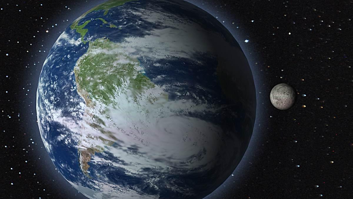 Descubre cuál es el planeta más pequeño