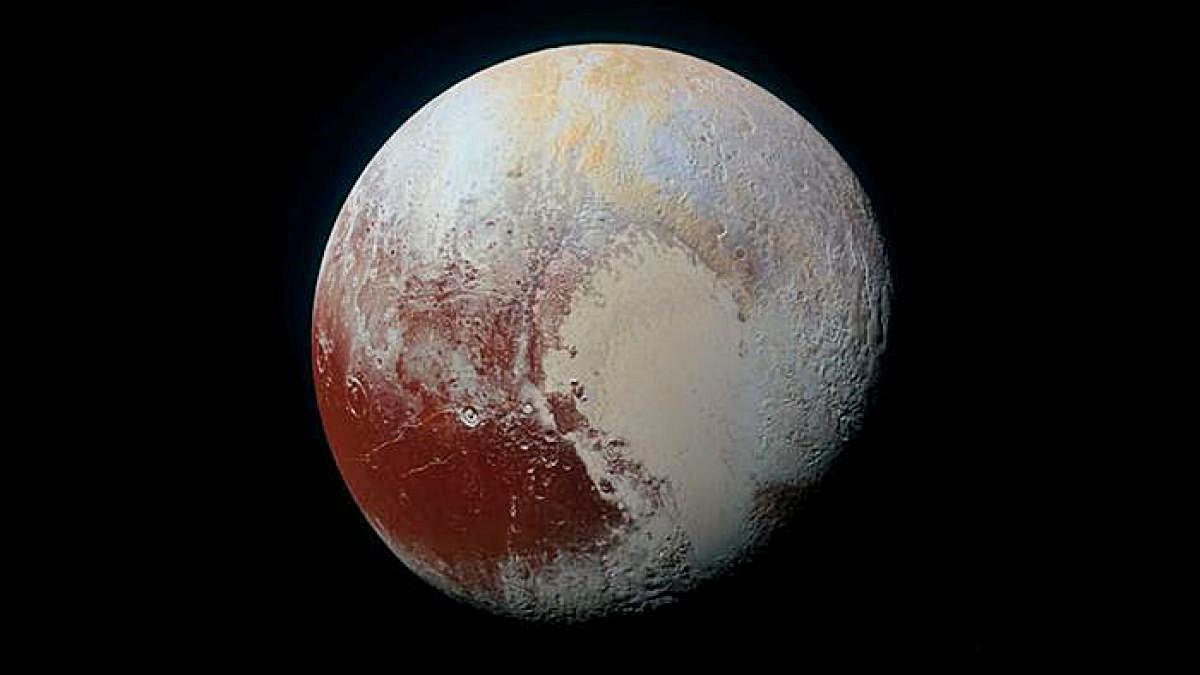 planeta mas pequeno