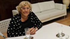 Manuela Carmena. (Foto: Madrid)