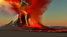 Descubre cómo se forman los volcanes y qué tipos hay