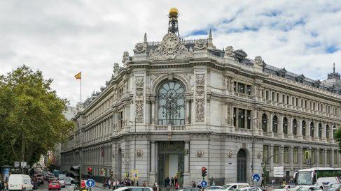 Banco de España. (Foto: Getty)