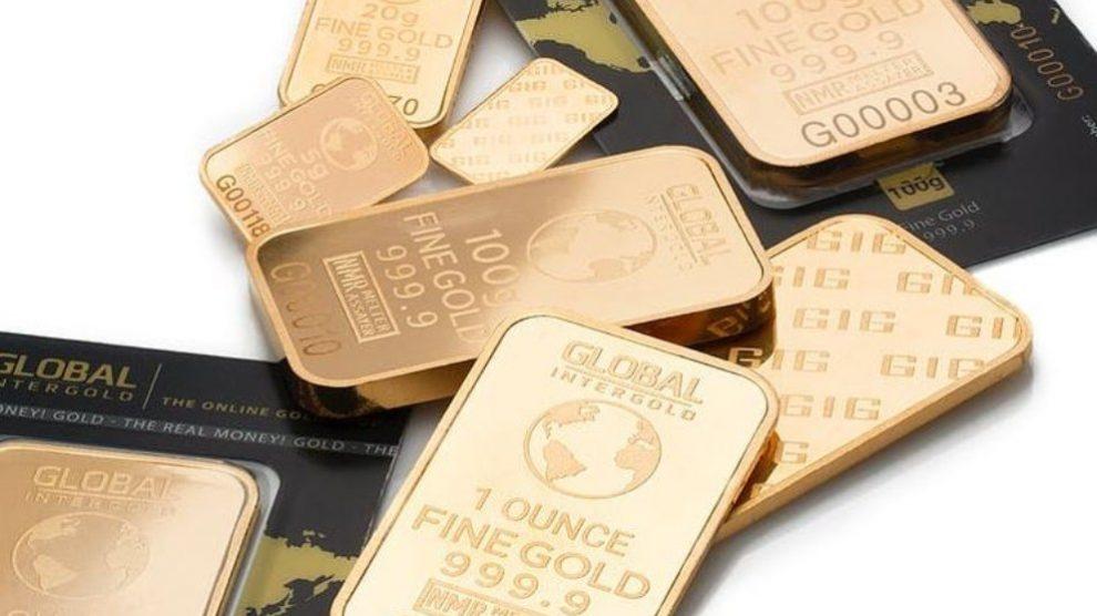 El oro es un metal precioso que ha sido buscado por el hombre desde hace siglos.