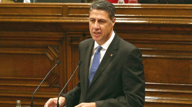 El PP pide un informe jurídico sobre la viabilidad de las leyes del referéndum y de ruptura