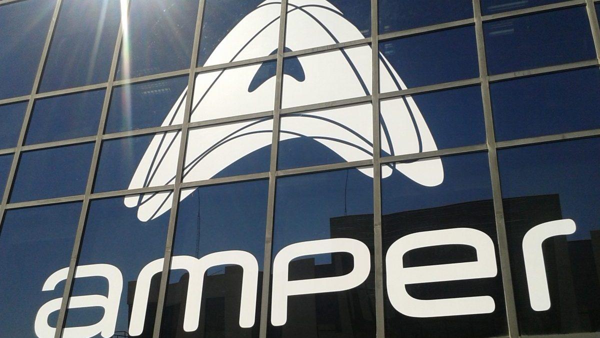 Amper.