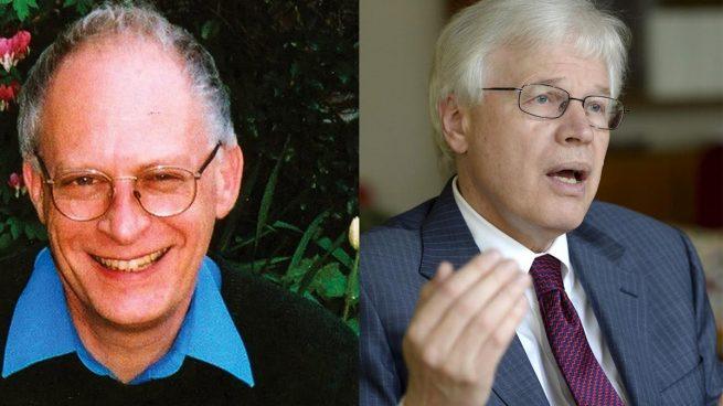 Bengt Holmström y Oliver Hart: ¿Quiénes son los nuevos nobel de Economía?