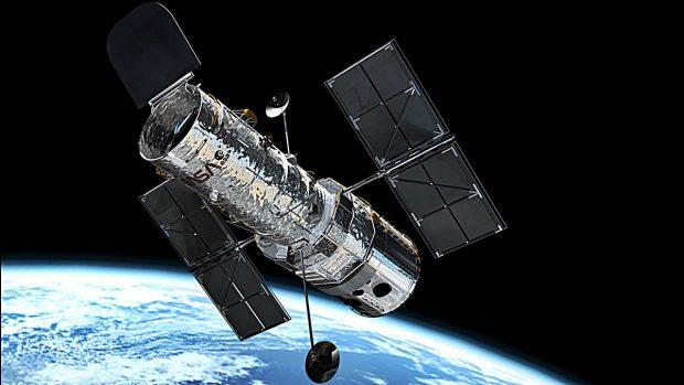 isaac newton inventos-canon-orbital