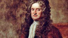 Descubre quién fue Isaac Newton