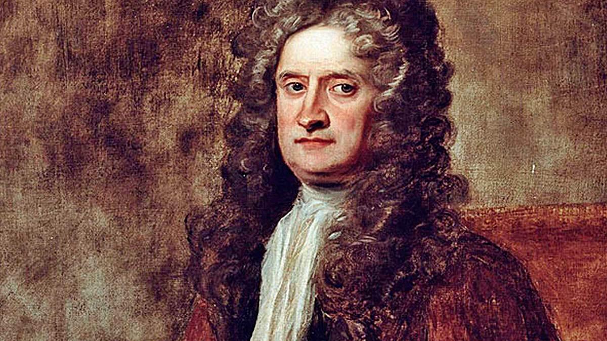 Isaac Newton: Quíen es, inventos y teorías más sorprendentes