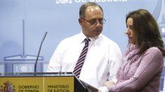 Los padres de Marta del Castillo (Foto: EFE)