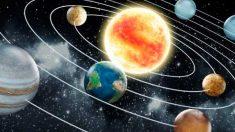 Descubre cómo se mueve el Sol y la Vía Láctea