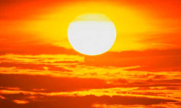 Existe un movimiento del Sol, pero hay que diferenciar su movimiento real del que conocemos como movimientos aparentes del Sol.