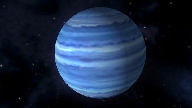 planeta mas frio neptuno