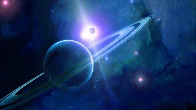 planeta frío