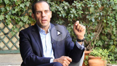 Juan Verde, colaborador de la campaña electoral de Hillary Clinton
