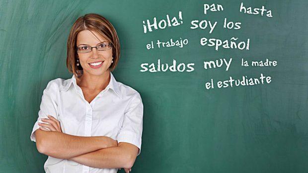 Los 5 idiomas más hablados del mundo - Español