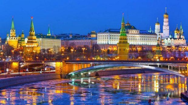 Los 5 idiomas más hablados del mundo - Ruso