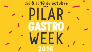 Comer bien en Zaragoza en las Fiestas del Pilar 2016 entre 15 y 40 €