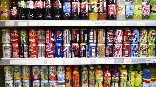 bebidas azucaradas-impuesto