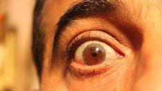 Descubre si es posible dormir con los ojos abiertos