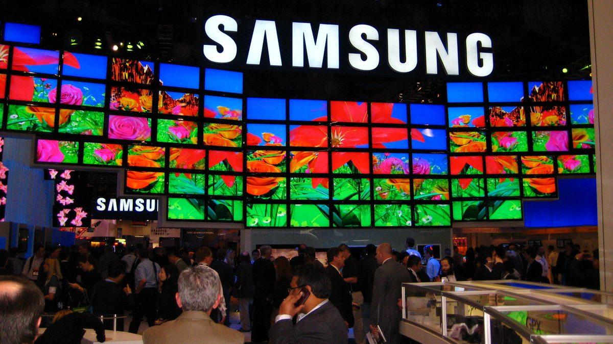 2016 está siendo el año más negro para Samsung.
