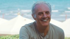El actor y dramaturgo italiano, Dario Fo (Foto: Wikimedia)