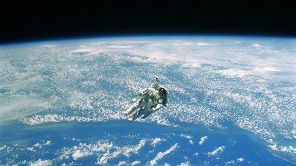 Descubre curiosidades sobre el hombre en el espacio que te sorprenderán