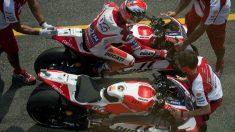 La Ducati oficial que queda libre este fin de semana irá a parar a manos del español Héctor Barberá. (Getty)