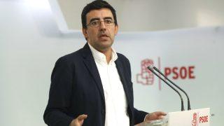 Mario Jiménez. (Foto: EFE)