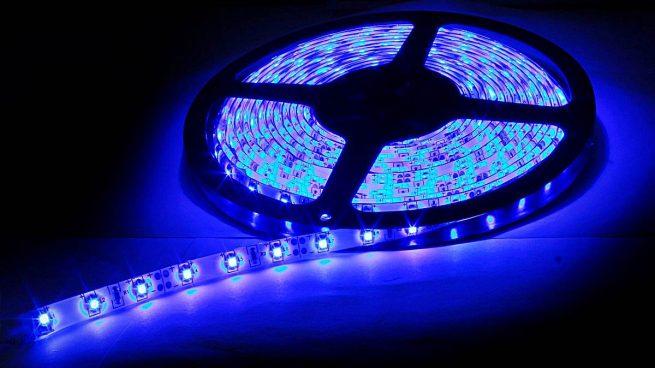 funciona LED