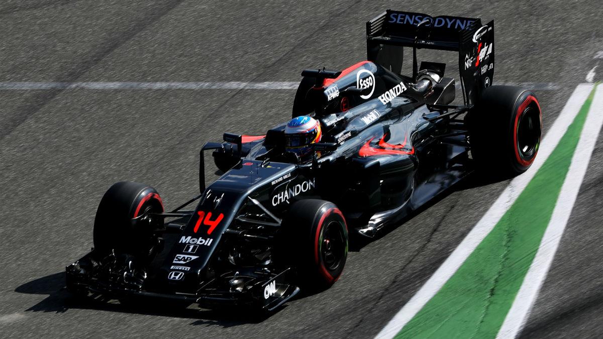 Desde Honda se muestran satisfechos con el desarrollo mostrado durante la temporada 2016 de Fórmula 1. (Getty)