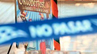 La Oktoberfest de Valdespartera  permanecerá cerrada por ahora