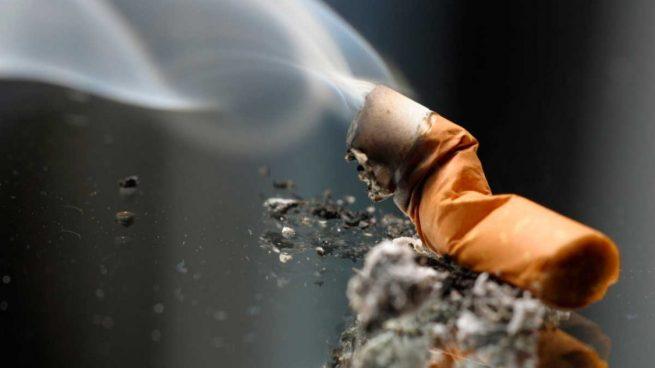 problemas respiratorios por consumo de tabaco